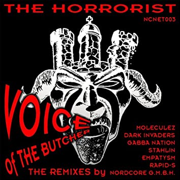 Voice of the Butcher (The Remixes)