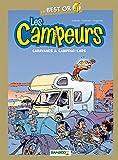 Les campeurs Best Or Caravanes et Camping car