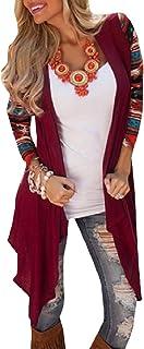 معطف نسائي بسيط ماركة Fiere ذو تصميم بسيط مناسب للخريف والشتاء