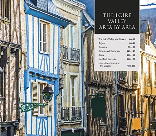 DK Eyewitness Loire Valley (Travel Guide) - 61nWh6o533L
