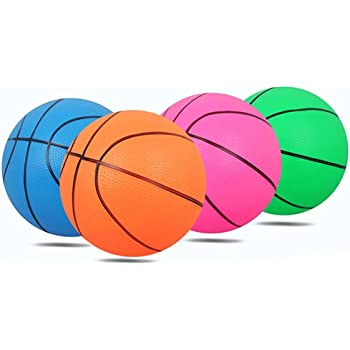 VORCOOL Basketball Mini Micro ballon de basket Enfants Jouet