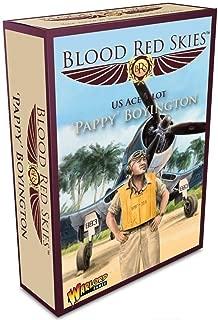 Blood Red Skies Warlord Games, F4U Corsair Ace: 'Pappy' Boyington