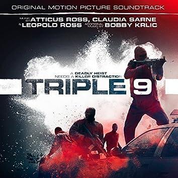 Triple 9 (Original Motion Picture Soundtrack)