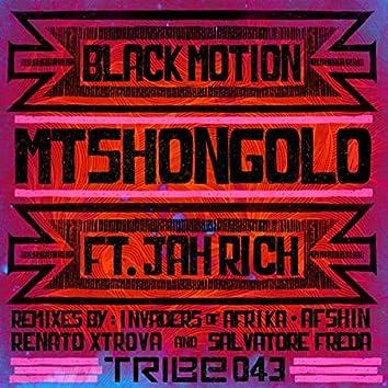 Mtshongolo