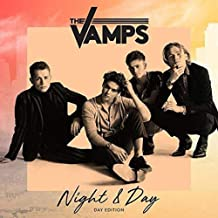 Best night and day the vamps album Reviews