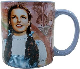Westland Giftware Wizard of Oz Dorothy Rainbow Stoneware Mug, 14 Ounce