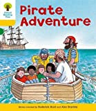 Oxford Reading Tree: Level 5: Stories: Pirate Adventure