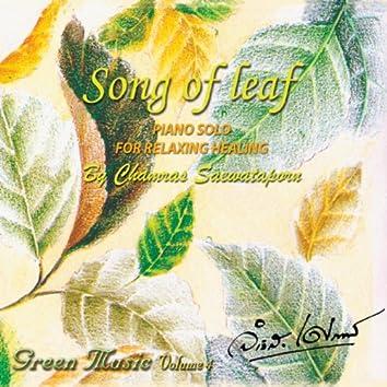 Song of Leaf