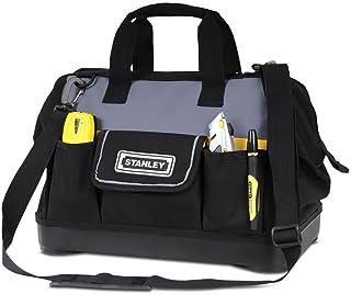 STANLEY 1-96-183 - Bolsa para herramientas de gran abertura