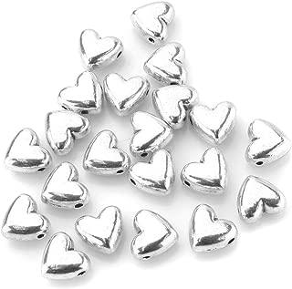 metal bead shapes