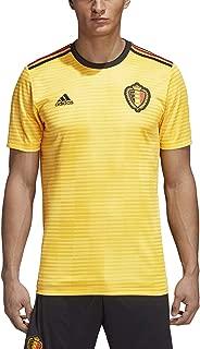 adidas Men's Soccer Belgium Away Jersey