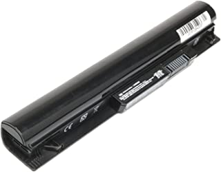 Batterymarket Laptop Replacement Battery MR03(2422mAh 28Wh 10.8V) Compatible with HP Pavilion 10 TouchSmart 740005-121 740722-001 HSTNN-IB5T