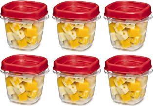 little tupperware containers