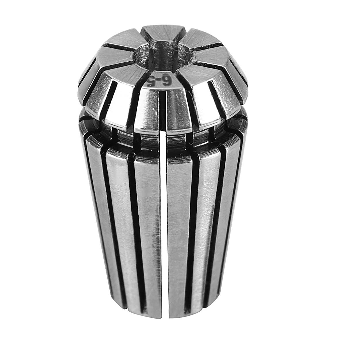 小売比喩香りLIOOBO 精度コレットチャックスプリングコレット ステンレス鋼 クランプ 2個セットER16