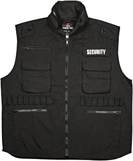 Rothco Ranger Vest/Security