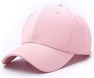 Leisure Outdoor Top Level Baseball Cap Men Women - Classic Adjustable Plain Hat