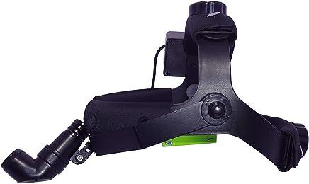 LED HNO Zahnmedizinischer Scheinwerfer mit Ladegerät Adapter Adapter Adapter Beste Qualität Originalartikel der Marke BEXCO DHL Schneller Versand B07MH3LJ6D | Verkaufspreis  8917d5