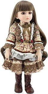 Scienish NPK Doll Girl Toy Accompany Doll Baby Toy Children Gift Toy
