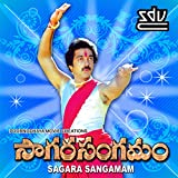 Sagara Sangamam (Original Motion Picture Soundtrack)
