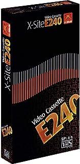 X site, VHS240X