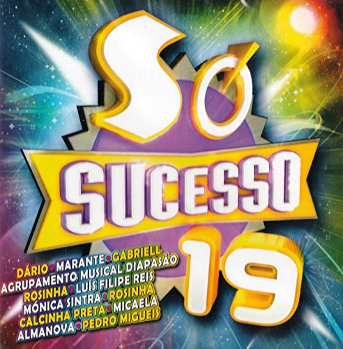 So Sucesso 19 [CD]