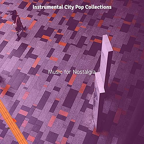 Instrumental City Pop Collections