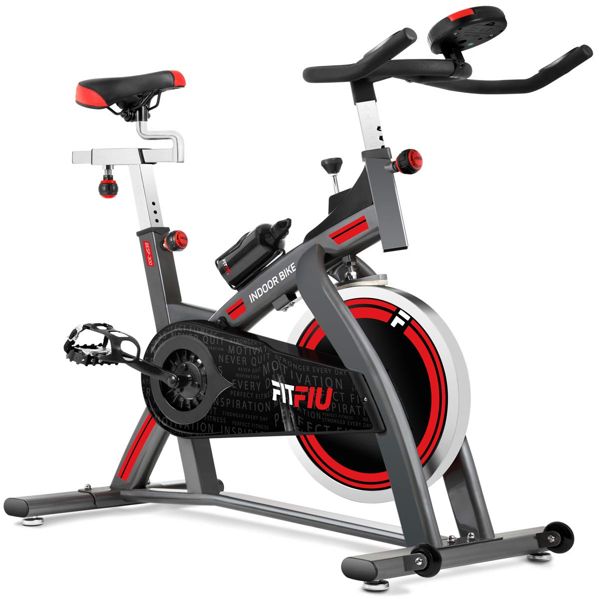 FITFIU Fitness BESP-300 Bicicleta Spinning BESP-24 Profesional ...