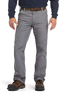 Ariat FR M4 Low Rise Workhorse Boot Cut Pants - Men's Durable Pants