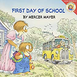 Little Critter First Day of School