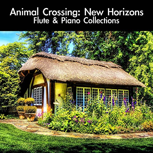 Animal Crossing: New Horizons Flute & Piano Collections