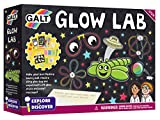 Galt Toys, Glow Lab, Science Kits for Kids, Ages 6+, Multicolor