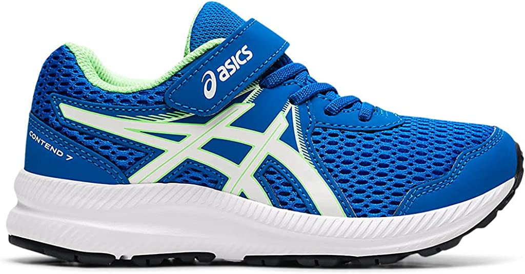 ASICS Kid's Contend 7 PS Running Shoes