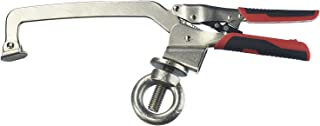 Armor-Tool 6DP-70 Auto Adjust Drill Press/Bench Clamp, 6