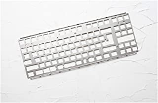 Mekanisk Hotplugg X-D-87 H-S X-D87 Custom Mechanical Keyboard Suite 80% Support T-K-G-Tools Stöd Under - Glöd RGB PCB-prog...