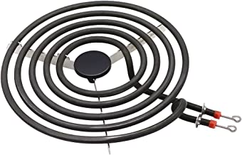 316442301 Electric Range Surface Burner Element by Primeswift 8 5 Turns Compatible with Frigidaire Kenmore Electrolux Range Cooktop