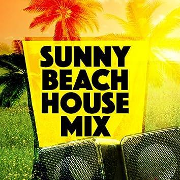 Sunny Beach House Mix