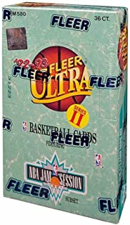 Best fleer basketball cards 93 94 Reviews