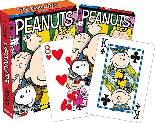 Peanuts (ピーナッツ) Cast (キャスト) Playing Card (トランプ) [並行輸入品]