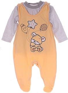 Malgosia Baby Strampler Stramplerhose und Shirt 50 56 62 68 74