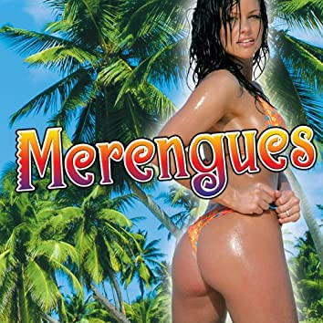 Merengue, Vol. 2