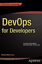 DevOps for Developers (Expert's Voice in Web Development)