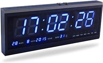 Orologio Sveglia Da Tavolo Con Funzione Allarme Table Clock moc