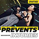 Sparthos Tennis Elbow Band (Pack of 2) - Effective Tendonitis & Golf Elbow Strap for Support - Adjustable Brace with Gel Compression Therapy Pad - Relieves Tendinitis and Forearm Pain #3