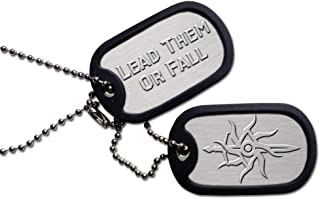 Dragon Age Inquisition Dog Tags (Electronic Games)