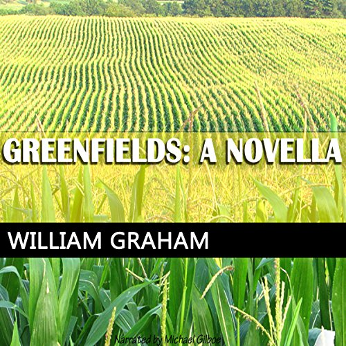 Greenfields audiobook cover art