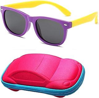 Amazon.es: Multicolor - Gafas de sol / Accesorios: Ropa
