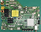 Vizio E40-C2, E40X-C2 Main / Power Supply Board 75.500W0.100