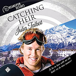 Catching Heir cover art