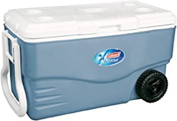 Coleman 100 Qt. Xtreme Wheeled Cooler
