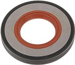 NC Meio eixo de vedação de óleo de material durável Transmissão automática adequada para